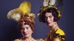 pride and prejudice BBC 1995 soeurs bingley.jpg