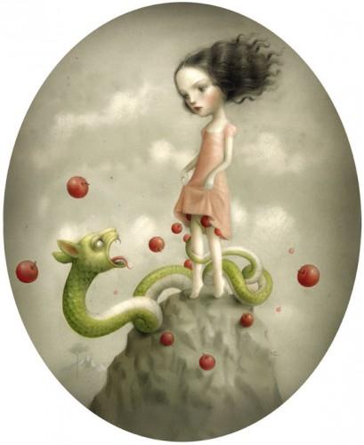 nicoletta-ceccoli_forbidden fruit 1.jpg
