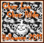 challenge halloween