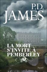 pd james,la mort s'invite à pemberley,austen,jane austen,angleterre,angleterre xixe,roman anglais,polar anglais,polar historique,darcy,elizabeth bennet,orgueil et préjugés,pride and prejudice,pemberley