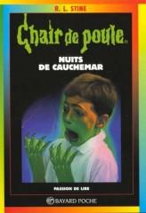 r.l. stine,roman d'épouvante,chair de poule,halloween,challenge halloween