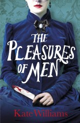 Kate Williams - Pleasure of Men.jpg