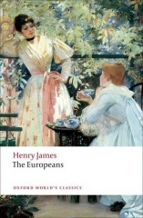 henry james, les europeens, etats-unis, etats-unis xixe, éditions points