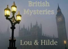 challenge british mysteries, mois anglais