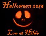 album jeunesse, challenge halloween, dans la nuit d'halloween, martine bourre