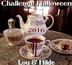 tea time,challenge halloween,challenge halloween 2016