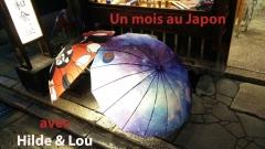 challenge un mois au japon