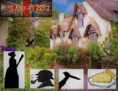 jeux concours, agatha raisin, pour le meilleur et pour le pire, m. c. beaton, le mois anglais, mois anglais, mois anglais 2017