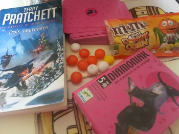 challenge halloween,challenge halloween 2017,read-a-ton halloween
