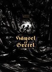 Jacob & Wilhelm Grimm, Lorenzo Mattotti, Hänsel et Gretel, challenge halloween, challenge halloween 2017, sorcières