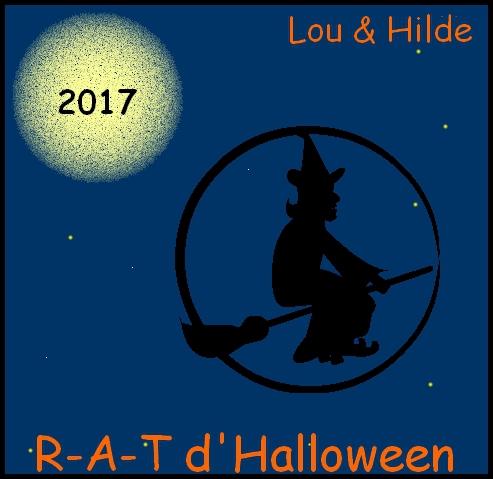 rat halloween,halloween,challenge halloween 2017