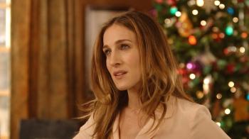 the family stone, film de noel, Sarah Jessica Parker, Claire Danes, challenge il etait cinq fois noel, challenge christmas time