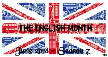 read-a-thon,le mois anglais