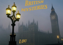 Patricia Elliott, A Connie Carew Mystery T1, The House of Eyes, le mois anglais, challenge british mysteries, époque édouardienne, angleterre, angleterre debut xxe, roman jeunesse anglais, spiritisme
