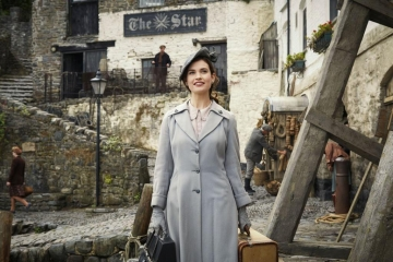the guernsey potato peel pie society,challenge feel good,le mois anglais,costume drama,film d'époque,guernesey,période de l'occupation